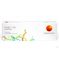 Proclear 1 Day (30 линз)