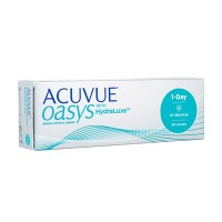 1-Day Acuvue OASYS (30 линз)