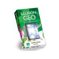 ILLUSION GEO (2 линзы)