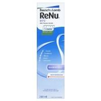 Renu MPS для чувствительных глаз (с контейнером) 240 мл