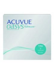 1-Day Acuvue OASYS (90 линз)