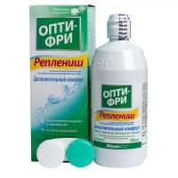 Opti-Free RepleniSH 300 мл