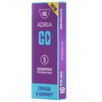 Adria GO (5 линз)