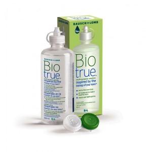 Раствор BioTrue 300 мл с контейнером (биотру)