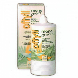 Oftyll Monogreen 100 ml
