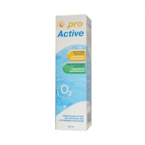 Раствор Pro Active 125 мл
