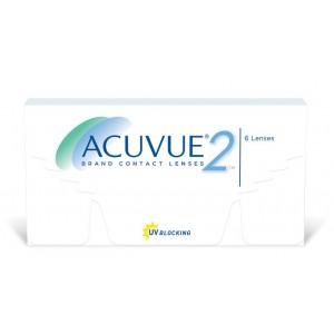 Acuvue 2 (акувью 2)
