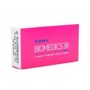 BIOMEDICS 38 (биомедикс 38) (6 линз)