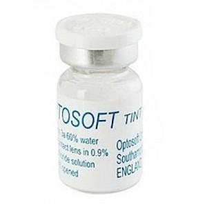 Контактные линзы Optosoft Tint