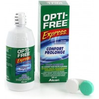 Opti-Free Express 355 мл. (c контейнером)