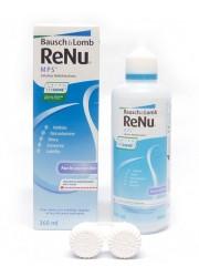 Renu MPS для чувствительных глаз (с контейнером) 360 мл