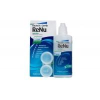 Renu MultiPlus 120 мл (c контейнером)