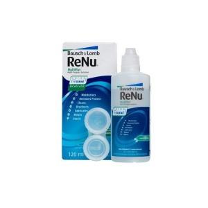 Раствор Renu MultiPlus 120 мл (c контейнером)